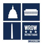 WRGW Square Logo
